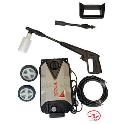 کارواش RYOBI | انواع ابزار برقی