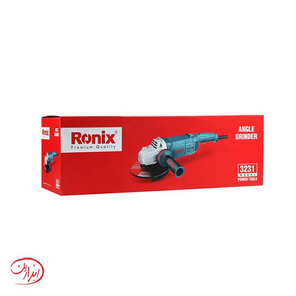 فرز آهنگری سری vim رونیکس مدل 3231