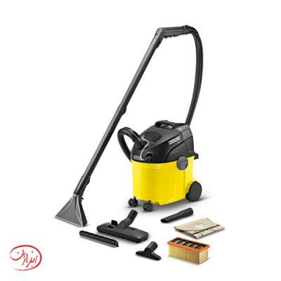 دستگاه فرش شوی و مبل شوی خانگی مدل SE 5100 کارچر (کرشر)