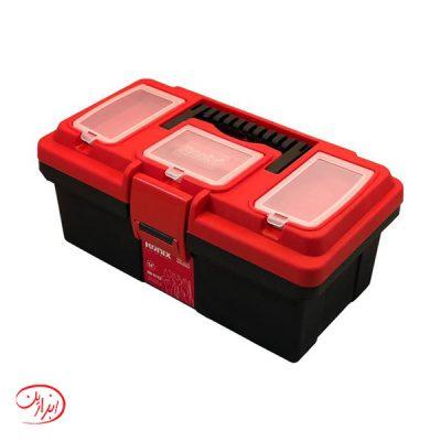 جعبه ابزار پلاستیکی 14 اینچ رونیکس مدل 9152-RH