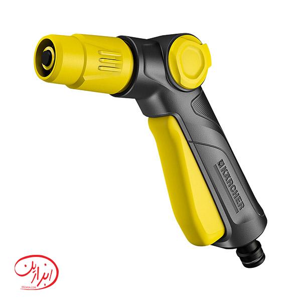 آبپاش تفنگی کارچر مدل 273/0
