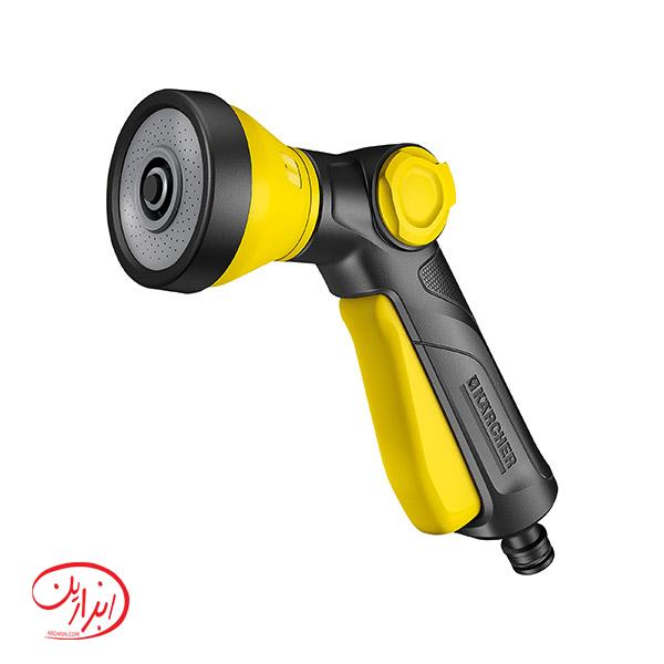 تفنگی آب پاش سه حالته کارچر (کرشر) مدل ۲۶۶۰